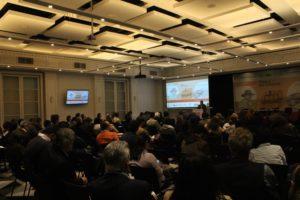 Fotos Seminario Internacional Tierra y Paz Territorial